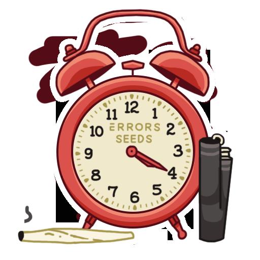 :clock: