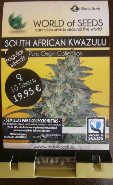 South African Kwazulu