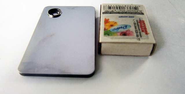 Трубка-трансформер кредитка (70 грн)
