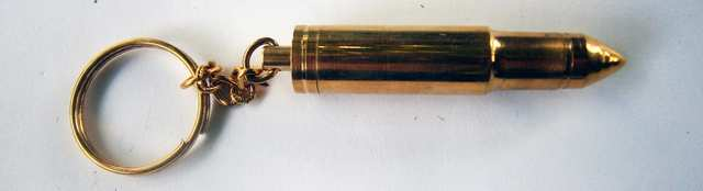 "Трубка-трансформер ""Патрон"" 90 мм 70 грн"
