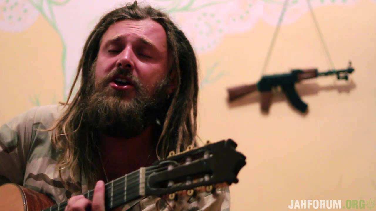 Что думают украинские музыканты о статусе конопли