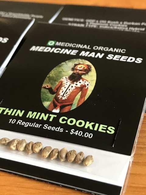 Thin Mint Cookies 🍪 - ПРОДАМ