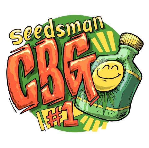 Seedsman CBG # 1