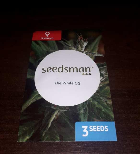 Seedsman...?